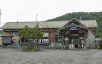 北海道・深名線の廃駅舎、保存のため別の廃駅舎を活用へ…ネット募金で資金調達 画像