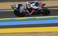 【MotoGP 第5戦フランス】ロレンソ、ライバル圧倒し今季2回目のポール 画像