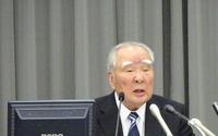 スズキ 鈴木会長「現時点では問題なく順調に再確認」…燃費データの社内調査 画像