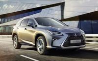 レクサス米国販売、3.8%減の2.5万台…SUVは2割増 4月 画像