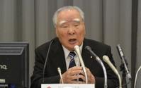 スズキ鈴木会長「メーカーが複数ある以上、競争はある」…三菱燃費不正問題で 画像