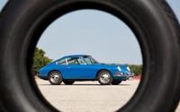 ポルシェ、旧車のための新タイヤを開発…性能は現代の水準 画像