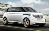 フォルクスワーゲンの新型EV、2019年までに発売へ 画像