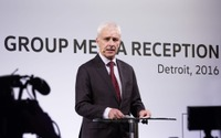 VWグループ、中期経営戦略を発表へ…2025年目標を提示 画像