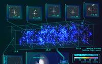 130億光年彼方で一般相対性理論を検証…アインシュタインの説の正しさを裏づけ 画像