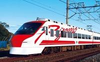 日台の鉄道車両「乗入れ」、今度は東武『りょうもう』が台鉄特急に…6月17日から 画像