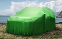 シュコダの新型SUV、コディアック …ベールに覆われた姿を公開 画像