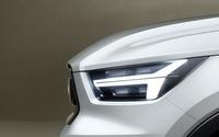 ボルボカーズ、謎の新型車を初公開へ…小型車コンセプト 画像