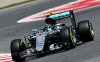 【F1 スペインGP】フリー走行はロズベルグがトップ、僅差でライコネン2番手に 画像