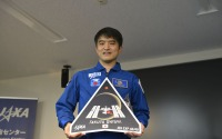 大西宇宙飛行士、打ち上げ目標が6月24日午後3時14分に決定 画像