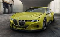 BMW、新コンセプトカーを初公開へ…コンコルソ・デレガンツァ・ヴィラデステ 画像