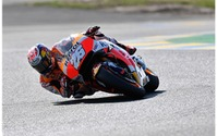 【MotoGP】ホンダ・レーシング、MotoGPクラスに参戦中のダニ・ペドロサ選手との契約2年延長で合意 画像
