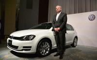 VWジャパン、シェア社長「最優先課題は、より身近なブランドになること」 画像