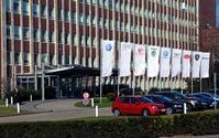 VWの2016年見通し、売上高は前年比5%減と予測 画像