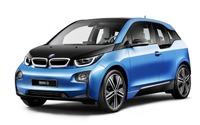 BMW i3、欧州で新グレード…航続距離を300kmに拡大 画像