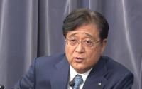 三菱自 益子会長、日産の出資完了まで続投 画像