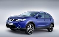 日産の欧州販売4%減の5.2万台、SUVは好調…4月 画像
