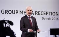 VW、独立法人立ち上げへ…モビリティサービスを重視 画像