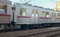 東武鉄道の東上線で脱線事故…台車に亀裂 画像