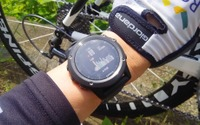 【GARMIN fenix 3J HR インプレ後編】普段使いからハードなスポーツまで、マルチスポーツ対応GPSウォッチ 画像