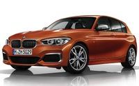 BMW 1シリーズに最強の「M140i」…340馬力に強化 画像