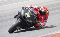【MotoGP】スズキ、イアンノーネと2年契約を締結…ドゥカティから移籍 画像