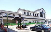 東武鉄道、岩槻駅の橋上化が完成…5月31日使用開始 画像