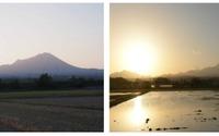 JR西日本『瑞風』、伯備線に乗り入れ…車窓は「伯耆富士」 画像