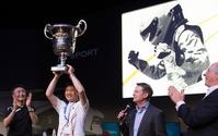 『グランツーリスモSPORT』イベントで日本代表プレイヤーが優勝 画像