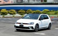 GTIの頂点…VW ゴルフ GTIクラブスポーツ 登場 画像