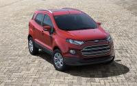 フォード欧州販売、6.3%増の11万台…SUVと商用車が牽引  4月 画像