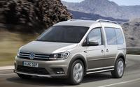 VW商用車世界販売、4.7%増の15万台…イタリアは3割増 1-4月 画像