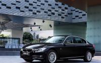 BMWの中国新車販売、7.4%減の3.5万台…4月 画像