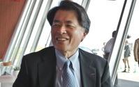 三菱自、開発部門副社長に日産の山下元副社長 画像