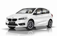 BMW 2シリーズ アクティブツアラー に創立100周年記念モデル…398万円 画像