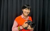 写真家がアドバイス…初めての一眼レフカメラ、何を意識したらいい? 画像