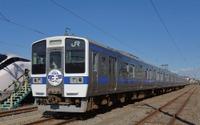 JR東日本、415系ステンレス車の引退記念列車を運転…6月25日 画像