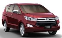 トヨタ、イノーバ・クリスタ をインドで発売… 2代目新興国ミニバン 画像