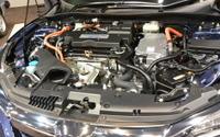 【ホンダ アコード ハイブリッド】排熱回収ヒーティングシステム初採用「実用燃費を改善」 画像