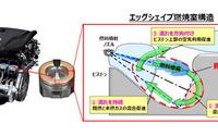 マツダ、SKYACTIV-Dの燃焼室構造が全国発明表彰 恩賜発明賞を受賞 画像