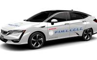 ホンダ、伊勢志摩サミットに燃料電池自動車と自動運転車を提供 画像