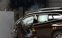 【IIHS衝突安全】BMW X1 新型、トップセーフティピック+に認定 画像