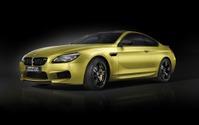 BMW M6クーペ、最高出力600psの100周年記念モデル…2321万円 画像
