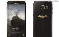 """Galaxy S7 edge に""""バットマン""""モデル登場…VRツールも付属 画像"""