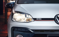 VW up! GTI…最初は限定車として登場[詳細画像] 画像