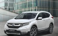 ホンダ cr v スポーツ ライン 欧州 2021 年 型 に 設定 タイプ r インスピ レーション 自動車 レスポンス(Response.jp)