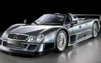 メルセデスベンツの超希少スーパーカー、オークションへ出品 画像