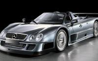 メルセデスベンツの超希少スーパーカー、意外に安く落札…9300万円 画像