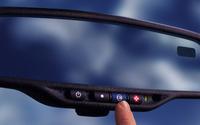 【CES 11】オンスター対応ルームミラー発売へ…他社にも対応 画像