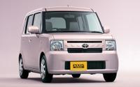 トヨタ初の軽自動車『ピクシス・スペース』を販売開始 画像